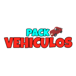 [ Pack Vehiculos ]